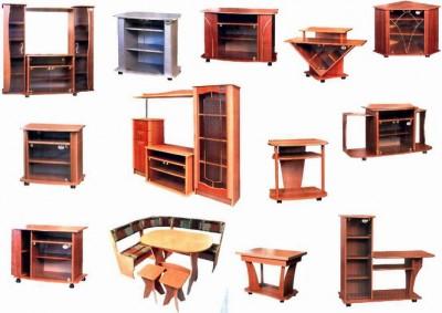 Недорогі меблі Львів. Купити меблі на замовлення, тумби під ТВ, столи, кухонні кутки.